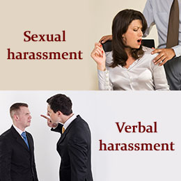 Sexual harassment in the workplace cases in ontario