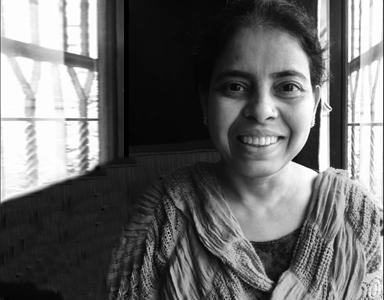 Noorjahan Ansari