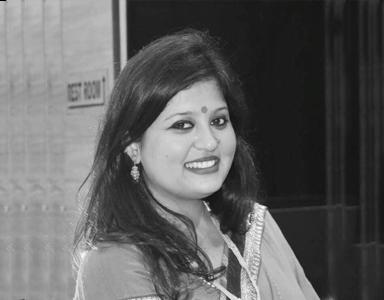 Naina Jha