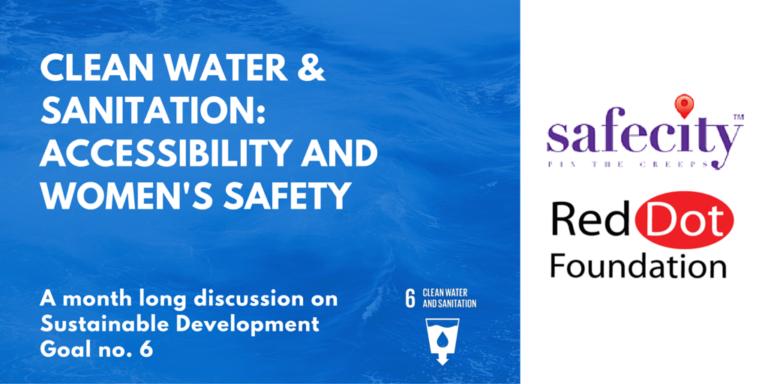 SDG6 Banner Sanitation