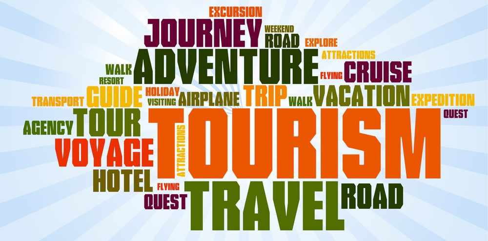 Image result for Recognizing the Travel Industry