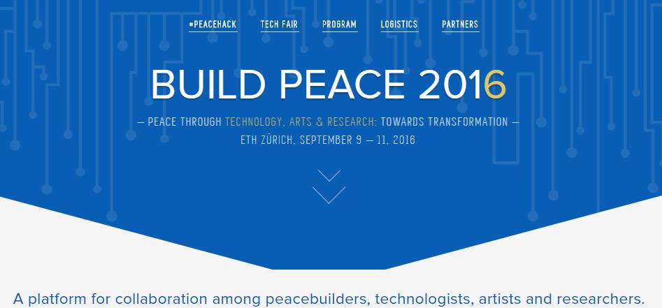 buildpeace