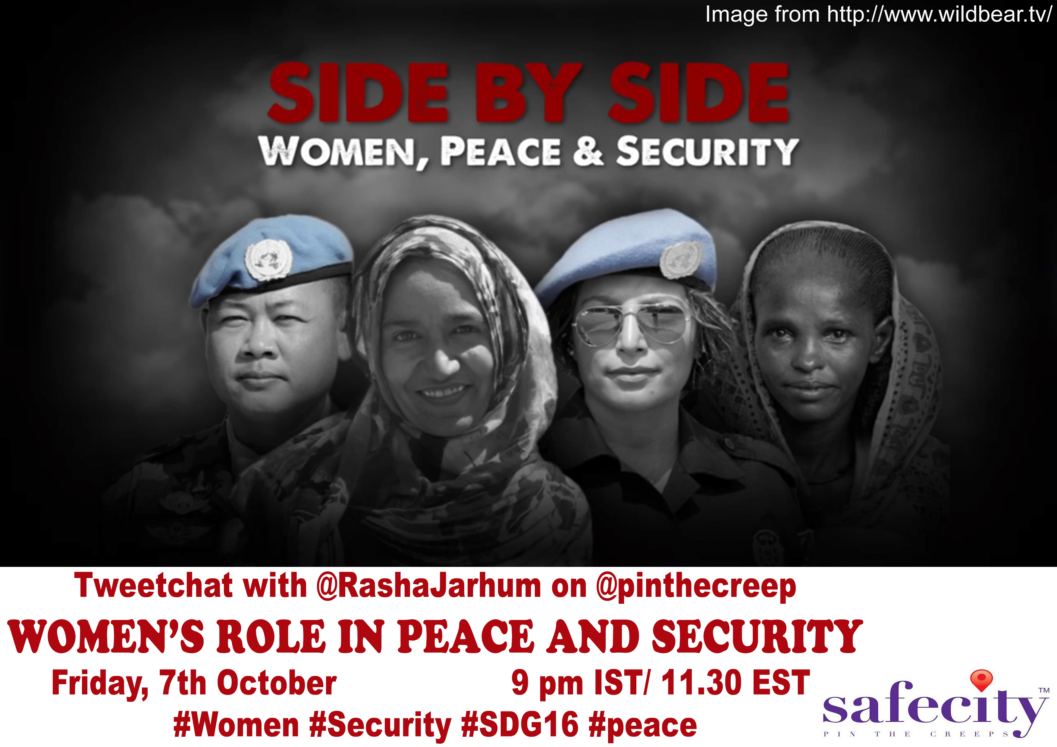 women-in-peace-and-security-tweetchat
